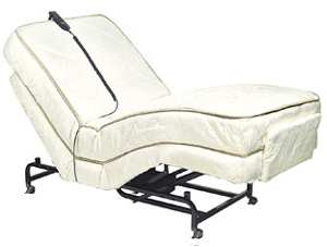 Adjustable beds - twin, full, queen, dual king