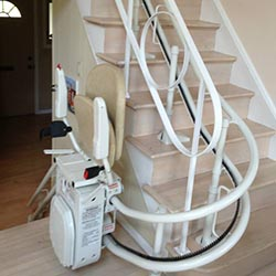 Custom Stair Lifts